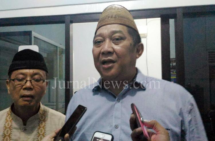 Wakil Ketua DPRD Banyuwangi H. Jony Subagio. (Dok/JN)