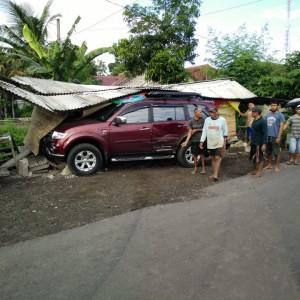 Foto: lokasi kejadian
