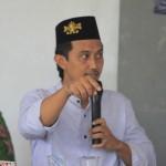 Foto : Kewtua presidium cabang alumni IPNU Banyuwangi M. Arif Fauzi.