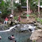 Foto: Wisata Goa Solong