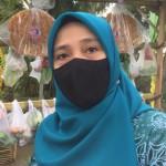 Foto: Ipuk Fiestiandani Azwar Anas Ketua