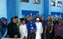 Nanang Edi Supriyono Bacaleg, Dalam Pendaftarannya Dikawal Tokoh Lintas Agama.