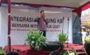 Kegiatan BKKBN Di Desa Bulurejo Sukses Berkat Dukungan DPR – RI Komisi 9 Nur Suhud.