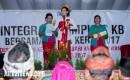 Roadshow Sosialisasi Kampung KB, Berakhir Di Desa Patoman Kampung Bali.Banyuwangi.