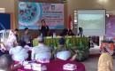 Masyarakat Perlu Menjaga Dan Memelihara Hasil Pembangunan Desa, Ucap Ketua BPD Diacara Musrenbangdes.