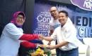 Bersama Buzzer Banyuwangi PT.Bumi Suksesindo Launching Website Terbarunya