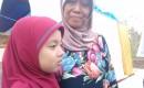 Anak Yatim Usia 8 Tahun Dapat Hadiah Utama Di Ultah PT.Bumi Suksesindo Yang Ke 6 Tahun