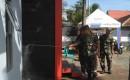 Tidak Perlu Takut Tapi Waspada, Itu Himbauwan Dandim 0825 Saat Talk Show Di Radio Bintang Tenggara