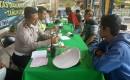 61 Pelanggar Terjaring Ops Kestib Di Terminal Brawijaya Banyuwangi