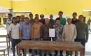 Calon Kepala Desa Termuda Membawa Visi Misi Yang Dikehendaki Masyarakat Benculuk. Siapa Dia..!