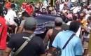Mobil Timor Seruduk KA Mutiara Timur, Diperlintasan Tanpa Palang Kalipuro