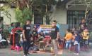 Nanggap Campursari, Pemuda Tampo Krajan Bagi Takjil
