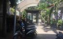 Motor Vario Milik Kades Raib Di Tempat Parkir Kecamatan Cluring