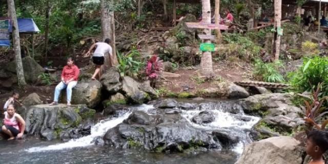 Goa Sodong Banyak Menyimpan Cerita Mistis, Kini Jadi Tempat Wisata Di Banyuwangi