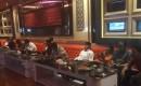 Diduga Belasan Kades Sedang Bersantai Di Room Karaoke, Foto Viral Di Medsos