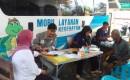 Mobil Layanan Kesehatan Milik PT Bumi Suksesindo, Melayani Ribuan Warga