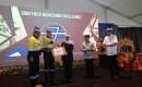 PT Bumi Suksesindo Peringati Ulang Tahun Ke – 7 Banjir Penghargaan. Salah Satunya Dari Gubernur Jatim