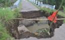 Anggaran Rp 300 Juta Lenyap Tergerus Banjir
