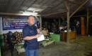 Dr.Agung Mulyono Angota DPRD Propinsi Dorong UMKM Agar Berkembang.