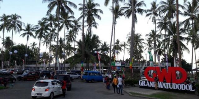 Grand Watu Dodol Wakili Indonesia Lomba Wisata Tingkat Asean