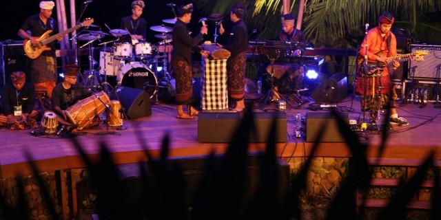 Pertunjukkan Special Ijen Summer Jazz dan Gandrung Sewu Bakal Tersaji Awal Oktober