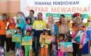 PT. BSI Memeringati Hari Sumpah Pemuda Adakan Lomba Mewarnai untuk Anak dan Ibu