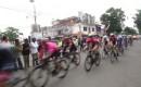 Jalur Jalan Genteng Dialihkan Ada Tour De Indonesia.