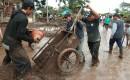 Wartawan Media Online Tiga Hari Tidak Pulang, Ternyata Ikut Bakti Sosial Dibencana Banjir Bandang