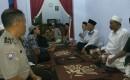 Bhabinkamtibmas Desa Kradenan Mengajak Warga, Agar Pendatang Wajib Lapor