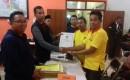 47 Bacaleg Partai Berkarya Resmi Daftarkan Ke KPU Banyuwangi