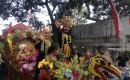 Kepala Desa Kradenan Jadi Raja; Itu Konsep Dalam Acara Carnaval HUT – 73