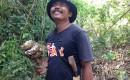 Pemburu Tawon Ndas, Ngaku Tidak Mudah Mendapatkan Sarang
