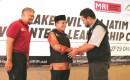 Bupati Anas Datangi Rakorwil Masyarakat Relawan Indonesia