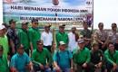 621.280 Bibit Jati Siap Ditanam Di 7 BKPH Diwilayah KPH Banyuwangi Selatan