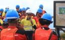 PT BSI Dikunjungi Pokmas Wisata Pulau Merah
