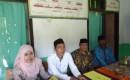MTs Darussalam Sangat Minim Siswa, Berkat Kesabaran dan Doa, Kini Mulai Bertambah.