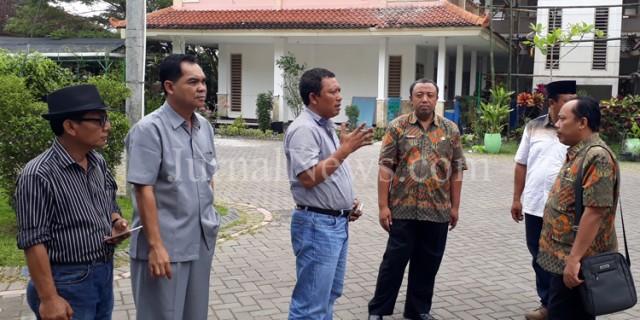 Mahasiswa Unair Banyuwangi Akan Berkampus di SD Negeri Model